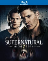 Supernatural movie poster (2005) picture MOV_64e47791