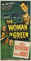 The Woman in Green movie poster (1945) picture MOV_64e561db