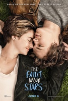 The Fault in Our Stars movie poster (2014) picture MOV_64e59664