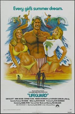 Lifeguard movie poster (1976) poster MOV_64e727fc