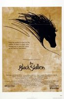 The Black Stallion movie poster (1979) picture MOV_64e7b522