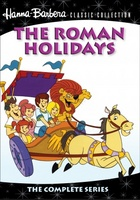 The Roman Holidays movie poster (1972) picture MOV_64e9096f