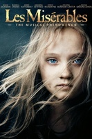 Les Misérables movie poster (2012) picture MOV_64ef0071