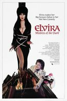 Elvira, Mistress of the Dark movie poster (1988) picture MOV_64f31c2e