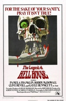 The Legend of Hell House movie poster (1973) picture MOV_4ee4be50
