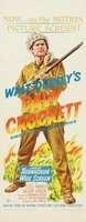 Davy Crockett, King of the Wild Frontier movie poster (1954) picture MOV_64f79647