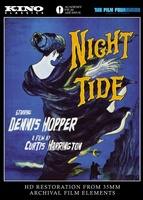 Night Tide movie poster (1961) picture MOV_64f864d1
