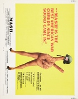 MASH movie poster (1970) picture MOV_65008154