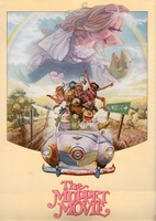 The Muppet Movie movie poster (1979) picture MOV_65023fd3