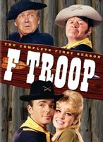 F Troop movie poster (1965) picture MOV_c192427e