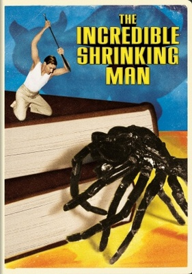 The Incredible Shrinking Man movie poster (1957) poster MOV_6503ac28