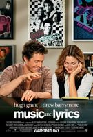 Music and Lyrics movie poster (2007) picture MOV_52bb5223