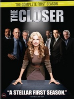 The Closer movie poster (2005) picture MOV_65069cef