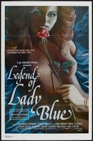 Legend of Lady Blue movie poster (1979) picture MOV_65075d3c