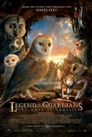 Legend of the Guardians: The Owls of Ga'Hoole movie poster (2010) picture MOV_650ac164
