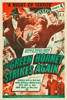 The Green Hornet Strikes Again! movie poster (1941) picture MOV_650d23f1