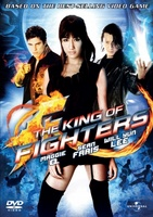 King of Fighters movie poster (2010) picture MOV_650dd616