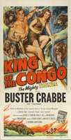 King of the Congo movie poster (1952) picture MOV_650e878d