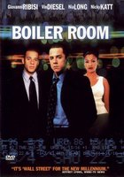 Boiler Room movie poster (2000) picture MOV_650fc3c2