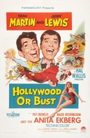Hollywood or Bust movie poster (1956) picture MOV_6510fb8a