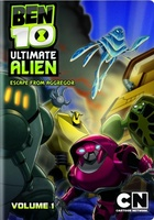 Ben 10: Ultimate Alien movie poster (2010) picture MOV_6511f4d1