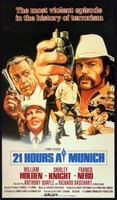 21 Hours at Munich movie poster (1976) picture MOV_65125da4