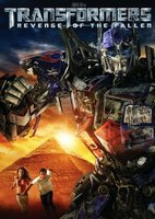 Transformers: Revenge of the Fallen movie poster (2009) picture MOV_65134bf9