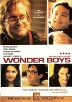 Wonder Boys movie poster (2000) picture MOV_651813dc