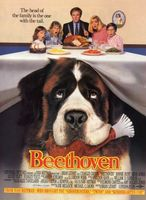 Beethoven movie poster (1992) picture MOV_651a4d1c