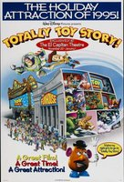 Toy Story movie poster (1995) picture MOV_651b5151