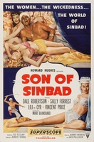 Son of Sinbad movie poster (1955) picture MOV_651dceb7