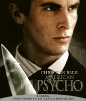 American Psycho movie poster (2000) picture MOV_4c1a730e