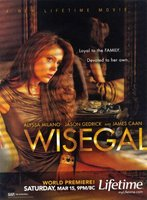 Wisegal movie poster (2008) picture MOV_651ed893