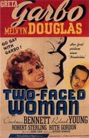 Two-Faced Woman movie poster (1941) picture MOV_651f33f1