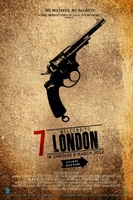7 Welcome to London movie poster (2012) picture MOV_6525d79d
