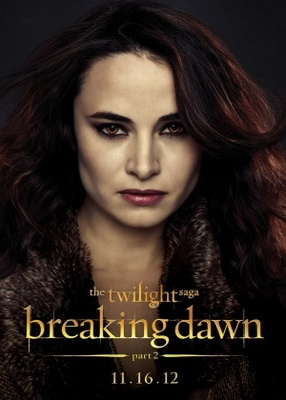 The Twilight Saga: Breaking Dawn - Part 2 movie poster (2012) poster MOV_65264b30