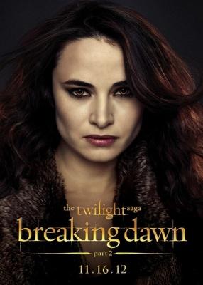 The Twilight Saga: Breaking Dawn - Part 2 movie poster (2012) poster MOV_65264b30