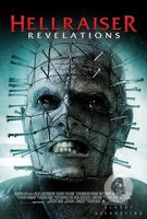Hellraiser: Revelations movie poster (2011) picture MOV_65265267