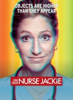 Nurse Jackie movie poster (2009) picture MOV_65289117