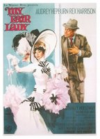 My Fair Lady movie poster (1964) picture MOV_6528f9d4