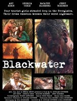 Blackwater movie poster (2007) picture MOV_6529f06f