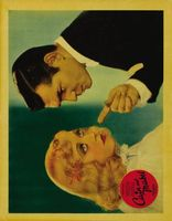 Cain and Mabel movie poster (1936) picture MOV_6529fd47