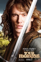Your Highness movie poster (2011) picture MOV_652b7770