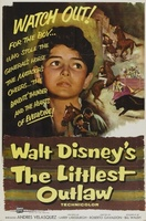 The Littlest Outlaw movie poster (1955) picture MOV_652e6857