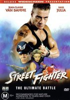 Street Fighter movie poster (1994) picture MOV_652ecef2