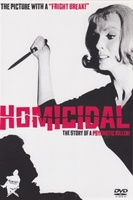 Homicidal movie poster (1961) picture MOV_6530b76d