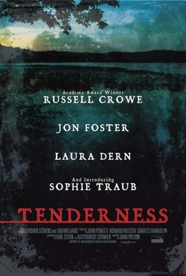 Tenderness movie poster (2008) poster MOV_6533d856