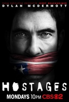 Hostages movie poster (2013) picture MOV_6533ee16