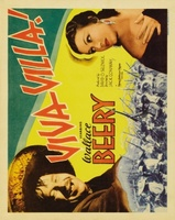 Viva Villa! movie poster (1934) picture MOV_653cabea