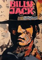Billy Jack movie poster (1971) picture MOV_653e73ce